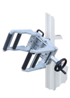 Powered Reel Clamp Lifting Attachments