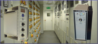 Control Systems For Offshore Drilling Platforms