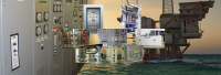 AC Drilling Drives For Offshore Systems