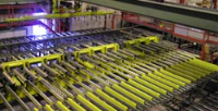Assembly of Panel Handling Systems