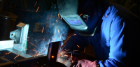 ASME 9 Coded Welding Services