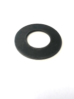 35.5X18.3X2mm Disc Springs DIN 2093 - Pack of 25