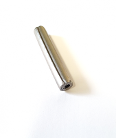 8X100mm ST/STL Heavy Duty Coiled Spring Pin - ISO 8748