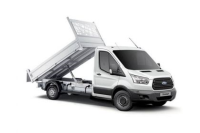 Van leasing For Small Businesses