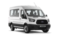 Van leasing For Large Businesses
