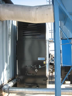 Waste Heat Recovery Services