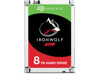 Seagate 8TB Serial ATA III IronWolf **New Retail** ST8000VN0022 - eet01