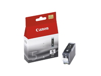 Canon Ink Black PGI-5BK Pages 800 0628B029 - eet01