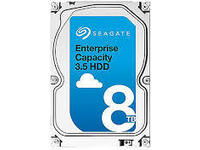 Seagate 8TB 256MB 7200RPM SATA Enterprise ST8000NM0055 - eet01