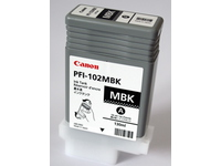 Canon Ink Matte Black 130 ml 0894B001AA - eet01