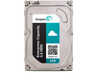 Seagate 6TB 128MB 7200RPM SATA **Refurbished** ST6000NM0024-RFB - eet01