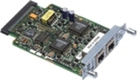 Cisco Two-port Voice Interface Card - Bri (nt And Te) - Vic2-2bri-nt/te - xep01