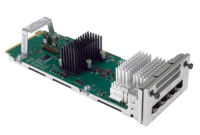 Cisco Cisco - Expansion Module - Gige - 4 Ports - For Catalyst 3850-12  3850-12x48  3850-24  3850-48 C3850-nm-4-1g - xep01