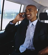 Chaffeur Driven Transportation For Business travel