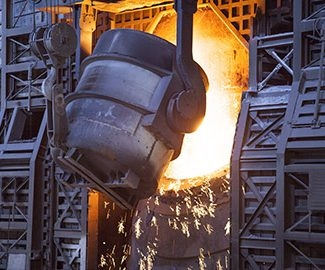 British Supplier of Steel Castings