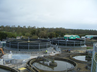Industrial Effluent Treatment Solutions