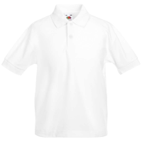 Bespoke Promotional Henbury Mens White Poloshirts For Driving