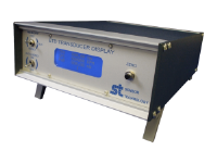 Automatic Transducer Display Interface