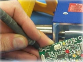 Latest Modifications for Transducer Display Interface