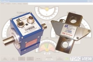Torque and Load Measuring Equipment Rental Service