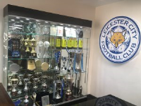 Trophy Cabinets For Sports Clubs