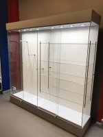 Trophy Cabinets For Sale