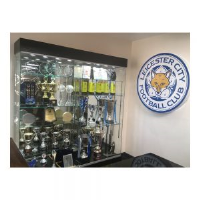 Trophy Display Cabinets For Schools