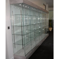 Sports Trophy Display Cabinets