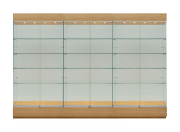 Large Trophy Cabinets