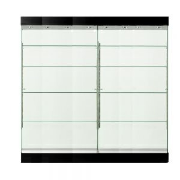 Glass Display Cabinets For Models