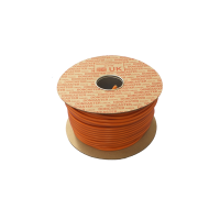 Doncaster Cables H05VV-F Cable 3183Y0.75O100