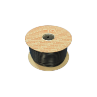 Doncaster Cables H05VV-F Cable 3183Y0.75B050