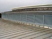 Plant Screen Roof