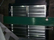Stainless Steel Louvres