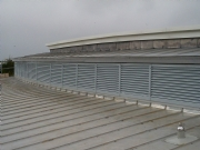 Special Weather Louvres