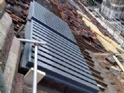 roof Ventilation Louvres