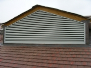 Special Shaped Louvres