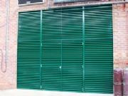 Removable Louvres