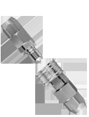 Compact Cupla Low Pressure Coupling