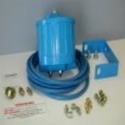BY PASS FILTRATION SYSTEMS