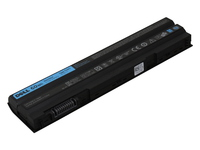 NH6K9 Dell Battery 6 Cell 60WHR  - eet01