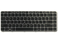 HP Inc. KEYBOARD W/ BACKLIGHT W/PT STK **Refurbished** 836308-001-RFB - eet01