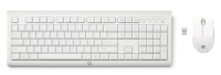 Hp Hp C2710 Combo - Keyboard And Mouse Set - Wireless - 2.4 Ghz - English Qwerty M7p30aa#abb - xep01
