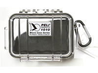 Peli 1010 Cases Clear/Black Liner With Liner 1010-025-110E - eet01