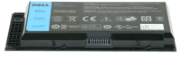 Dell Battery Primary 9 Cell  312-1178 - eet01