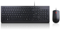 Lenovo Essential Wired Kb & Mouse **New Retail** 4X30L79883 - eet01
