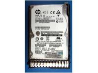 Hewlett Packard Enterprise HDD 900GB SAS 2.5 INCH 10KRPM  719429-001 - eet01