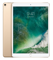 "Apple IPad Pro 10.5"" 64GB - Gold  MQDX2KN/A - eet01"