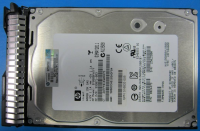 """653952-001 HPE HDD 600GB 3.5"""" 15K SAS 6G SC ENT Refurbished with 1 year warranty"""