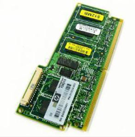 Hewlett Packard Enterprise Hpe Bbwc Enabler - Ddr2 - 512 Mb - Minidimm 244-pin - 800 Mhz / Pc2-6400 - 1.8 V - For Smart Array P410/512mb Fbwc  P410/512mb With Bbwc 462975-001 - xep01
